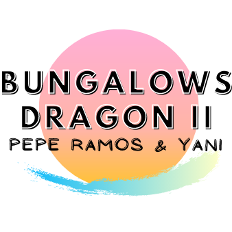 Bungalows Dragon II